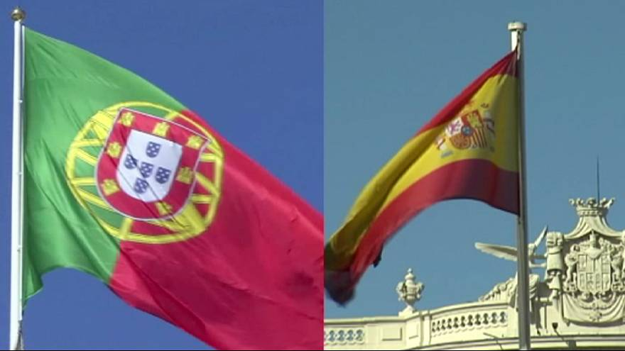 EU seeks to sanction Spain, Portugal over spending
