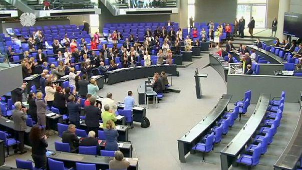 البرلمان الألماني يصوت على مقترح التعريف القانوني للاغتصاب