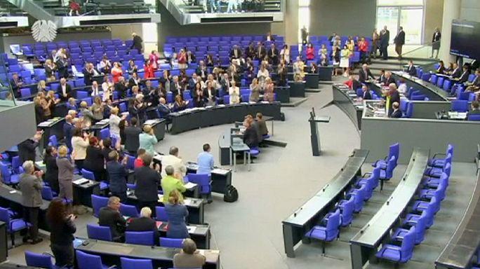 """Bundestag sagt """"Ja"""" zu """"Nein heißt Nein"""""""