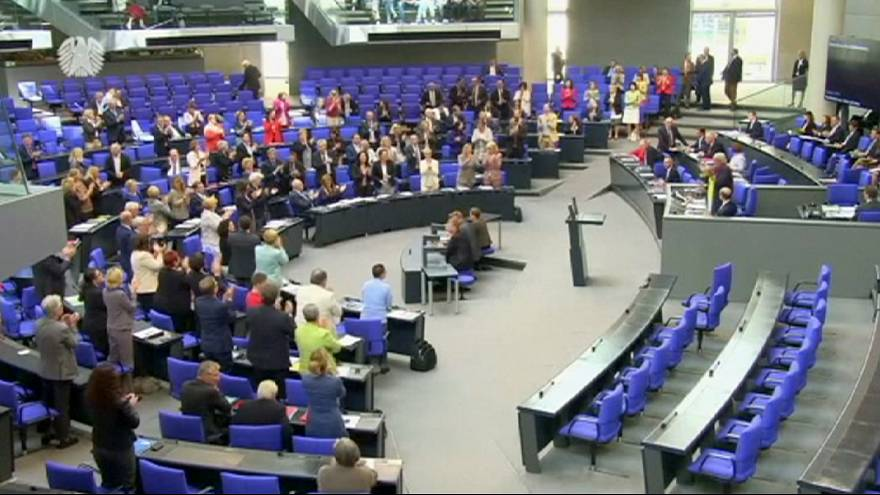 German parliament votes for 'No means No' rape law