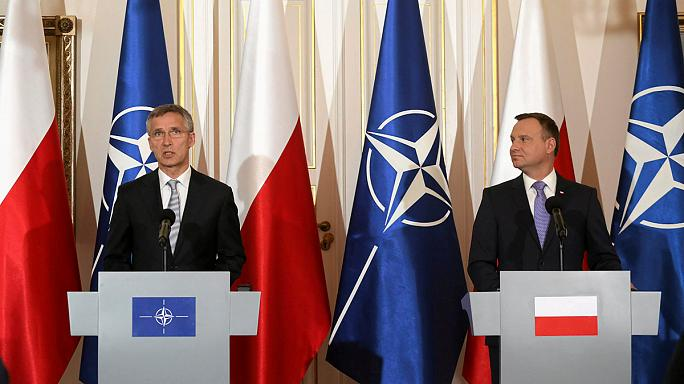 The Brief from Brussels: Nato-Gipfel in Warschau