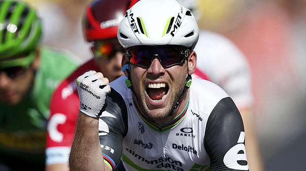 Tour de France : Cavendish dépasse Hinault