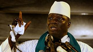 20-year jail term for any man who marries a girl under 18 - Jammeh
