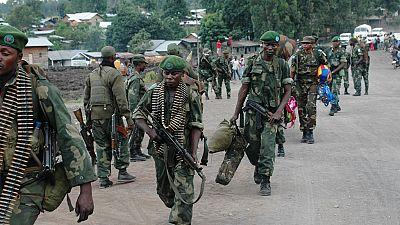 Accusés d'inaction dans l'attaque d'Oicha (RDC), soldats congolais et Monusco se défendent