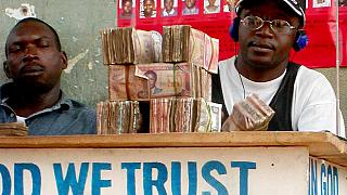 Liberian lawmakers call for probe into currency depreciation