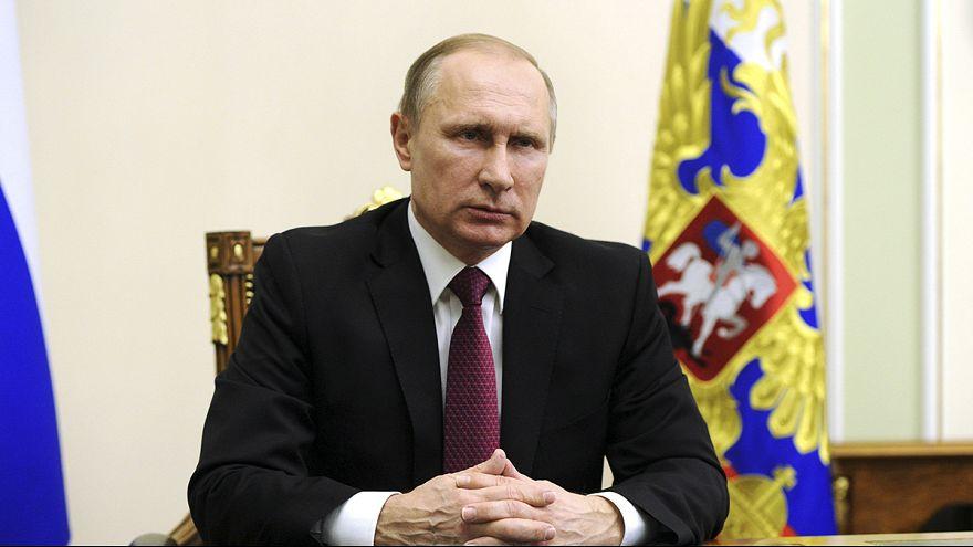 Russie : des lois antiterroristes très controversées entrent en vigueur