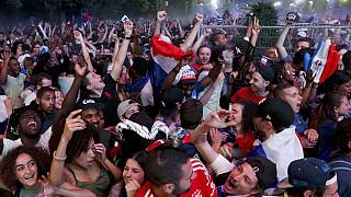 France through to Euro 2016 finals
