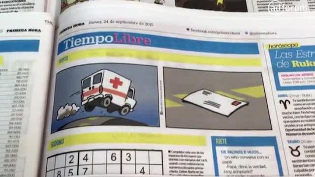 Primera Hora Pepito (GFR Media)
