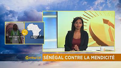 Sénégal : opération contre la mendicité des enfants [ The Morning Call ]