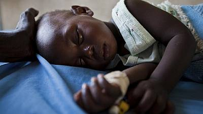 AU experts plan to eliminate AIDS, TB and Malaria by 2030