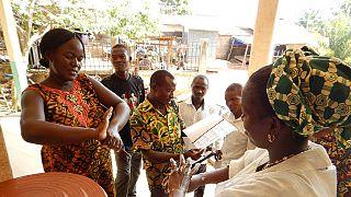 Guinée : deux fonctionnaires condamnés pour le détournement des fonds destinés à la lutte contre Ebola