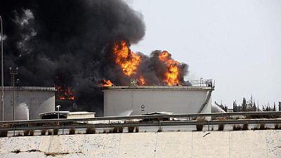 Nigeria : des assaillants attaquent encore un oléoduc