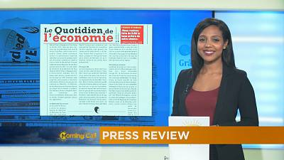 Press Review of July 8, 2016 [The Morning Call]