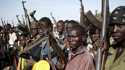 Five South Sudanese soldiers killed in clashes with ex rebels