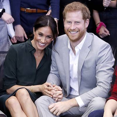 Will the child of Prince Harry and his wife, Meghan, get to be called a prince or princess? It will depend on Harry\'s grandmother, Queen Elizabeth.