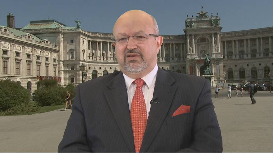 OSCE chief on East-West tensions and faltering dialogue