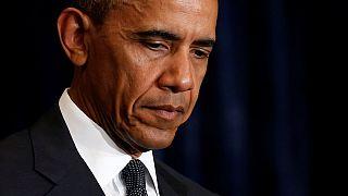 """أوباما: """"علينا القلق من الفروقات العرقية في نظامنا القضائي"""""""