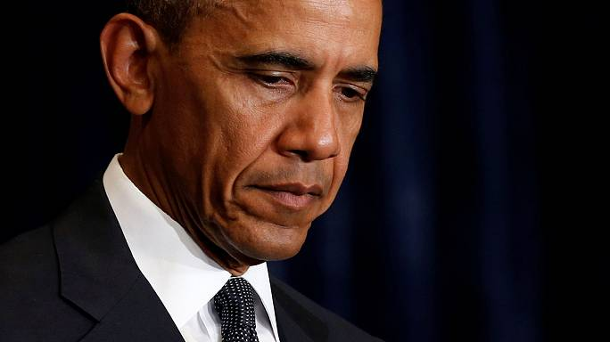 Obama condemns deadly Dallas police shootings