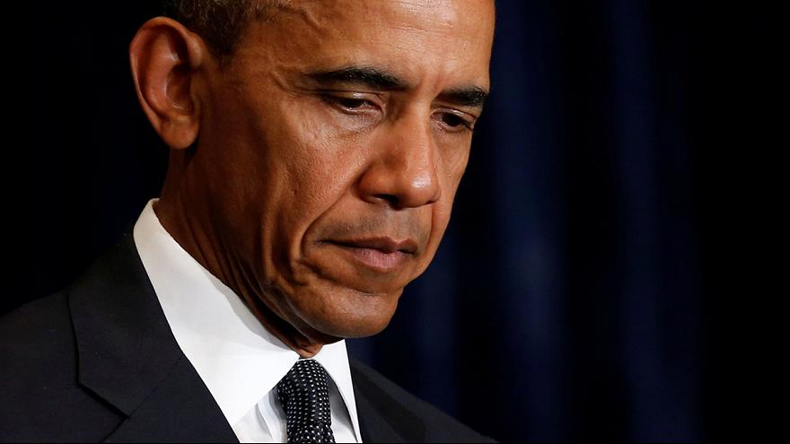 """Dallas: Obama condena """"ataque calculado e desprezível"""""""