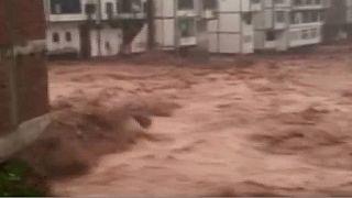 5 morts suite à de violents orages dans le Sud-Ouest de la Chine