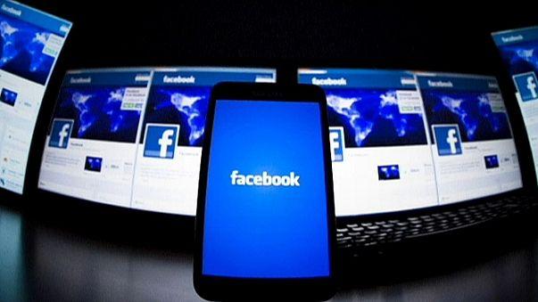 Facebook'a vergi kaçırmaktan soruşturma açıldı