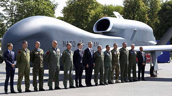 AB NATO ile işbirliğini arttırıyor