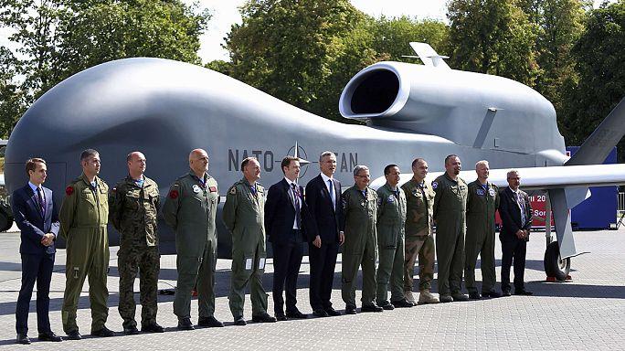 La UE y la OTAN acuerdan en Varsovia mejorar su cooperación estratégica