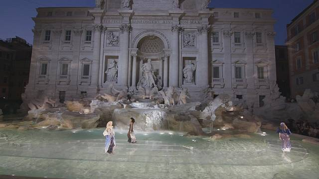Fendi: 90 yıllık moda ve Roma aşkı