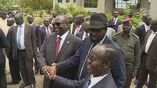 South Sudan: 5 years after independence