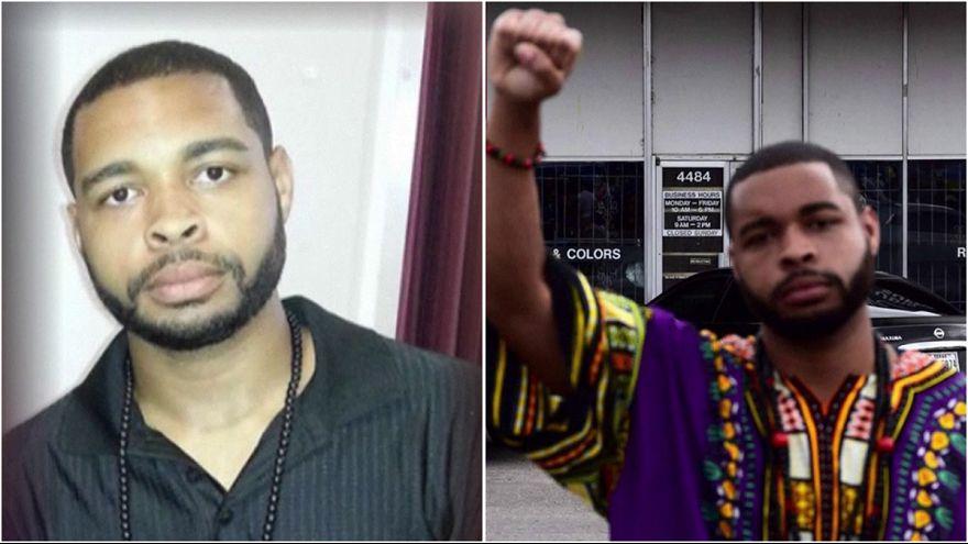 Dallas : Le suspect abattu n'avait pas de liens terroristes