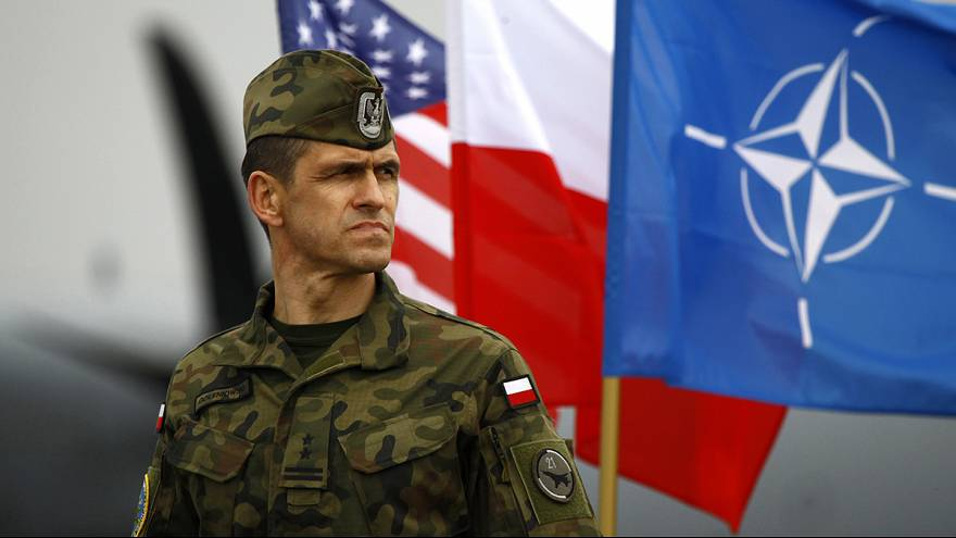 OTAN-Russie : vers une nouvelle guerre froide?