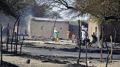 Suicide bomb attack kills 9 people in Nigeria's northeast