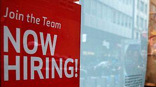ABD'de istihdamda rekor artış