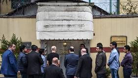 Saudis considering plan to admit that Khashoggi was killed in consulate