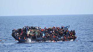 Plus de 230.000 migrants et réfugiés ont déjà franchi l'Europe par la méditerranée