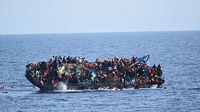 Estimated 230,885 migrants have entered Europe by sea in 2016-IOM report