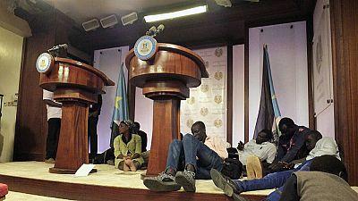 Soudan du Sud : des tirs de feu entendus près du palais présidentiel, à Juba