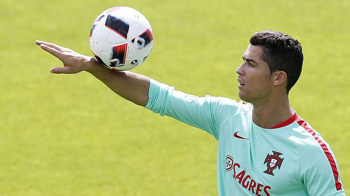 Euro 2016: France a 'little fearful' that Portugal could pull off final victory