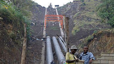 1 milliard d'euros consacré à une centrale hydroélectrique au Cameroun