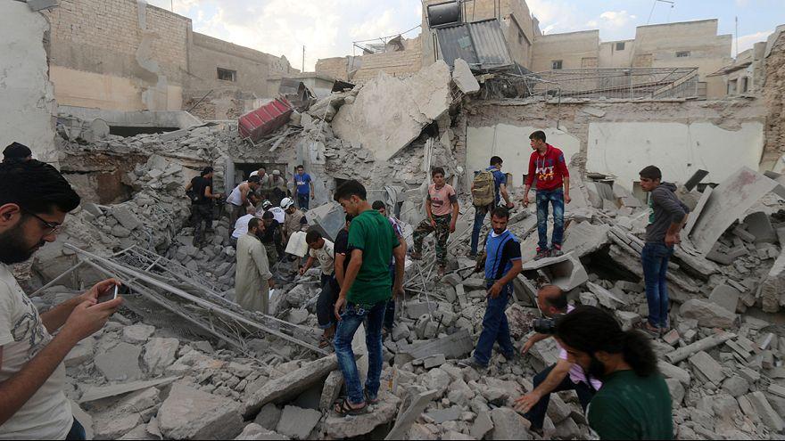 Síria: combates mortíferos marcam último dia de trégua