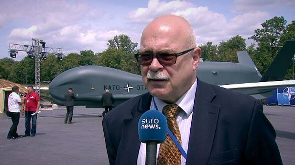 Cimeira de Varsóvia: NATO e Rússia apostadas em promover o comércio de armas?