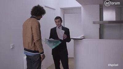 La visite d'appartement (Ministère de la Justice - France)