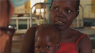 South Sudan marks 5th Independence anniversary as refugees flee violence and hunger