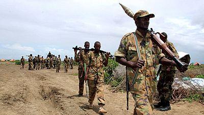 Les shebabs attaquent un poste de police au nord-est du Kenya