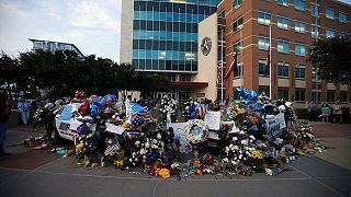 Dallas polisi ve Amerikan istihbaratı kentte geniş çaplı soruşturma yürütüyor