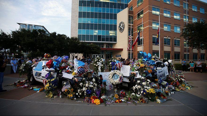 Даллас: снайпер был сторонником афроамериканских леворадикальных движений