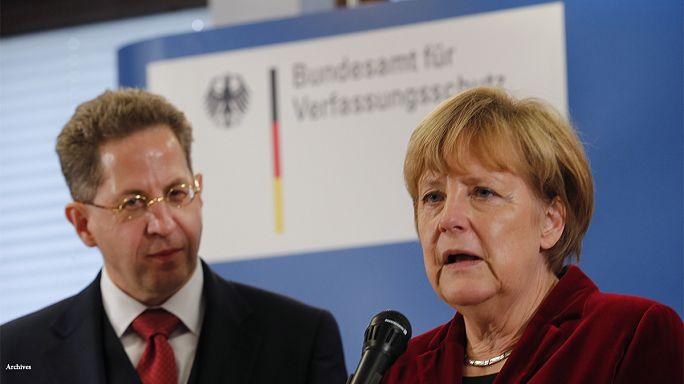 Iran weist Merkel-Kritik an Raketentests zurück