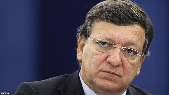 Goldman Sachs hires former EU chief Barroso