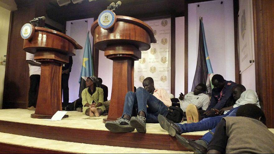Sudán del Sur celebra el quinto aniversario de su creación en un contexto de creciente violencia