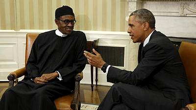 Buhari like Obama inherited difficult situations - Outgoing US ambassador